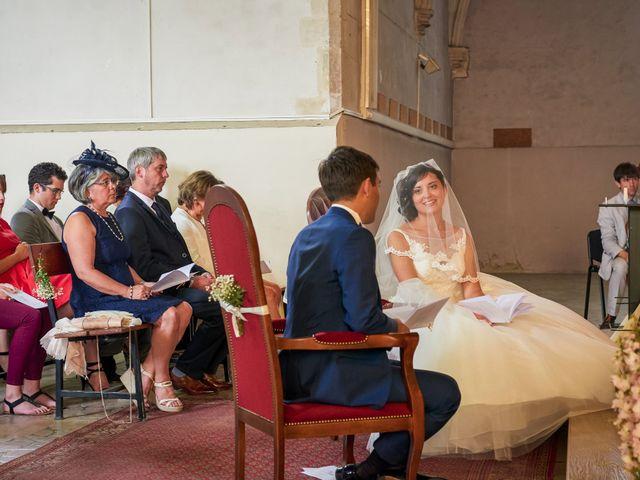 Le mariage de Arnaud et Marie à Changé, Sarthe 79