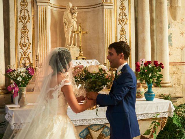 Le mariage de Arnaud et Marie à Changé, Sarthe 80