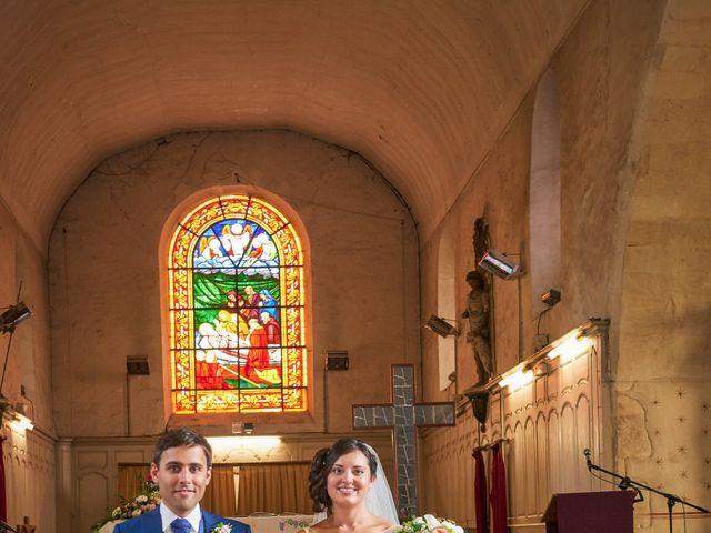 Le mariage de Arnaud et Marie à Changé, Sarthe 82