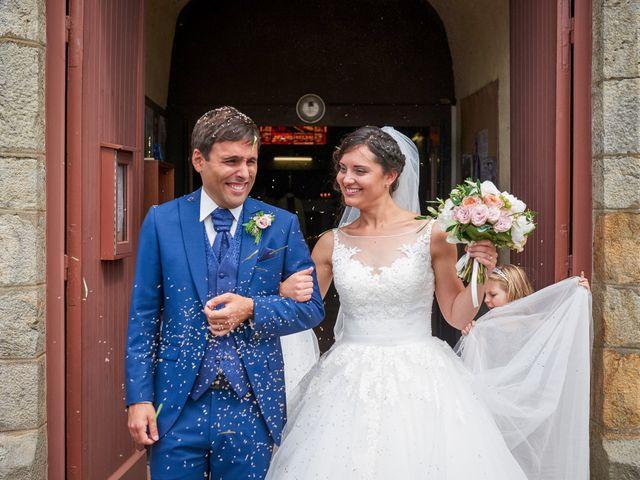 Le mariage de Arnaud et Marie à Changé, Sarthe 83