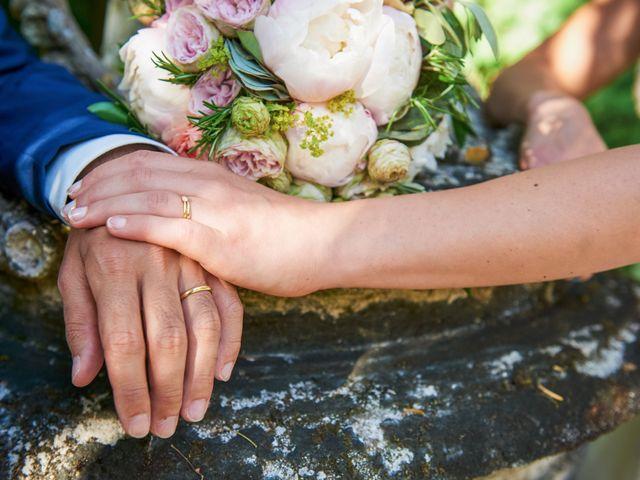 Le mariage de Arnaud et Marie à Changé, Sarthe 104