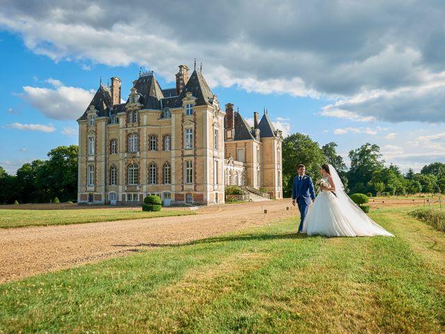 Le mariage de Arnaud et Marie à Changé, Sarthe 108