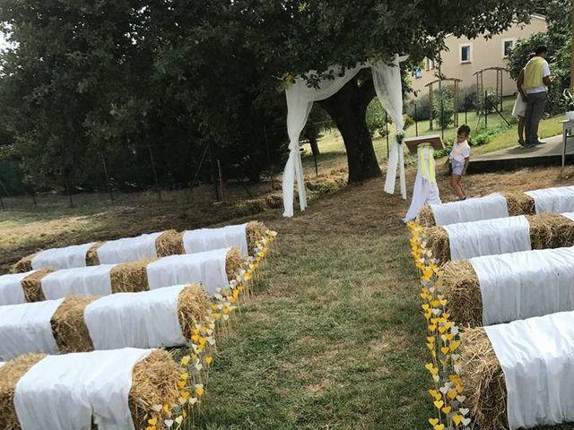 Le mariage de Salah et Clélie à Toulouse, Haute-Garonne 5