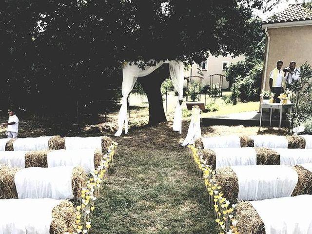 Le mariage de Salah et Clélie à Toulouse, Haute-Garonne 12