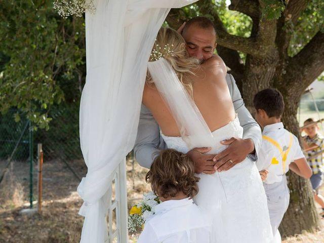 Le mariage de Salah et Clélie à Toulouse, Haute-Garonne 27
