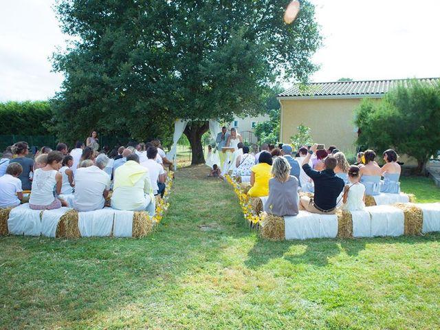 Le mariage de Salah et Clélie à Toulouse, Haute-Garonne 28
