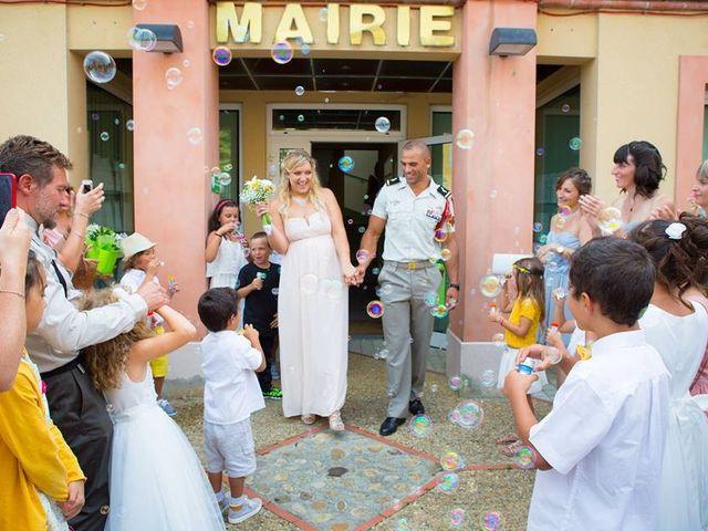 Le mariage de Salah et Clélie à Toulouse, Haute-Garonne 30