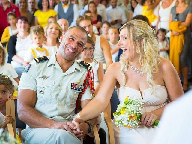 Le mariage de Salah et Clélie à Toulouse, Haute-Garonne 38