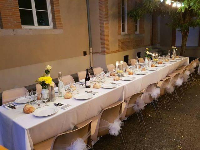 Le mariage de Salah et Clélie à Toulouse, Haute-Garonne 49