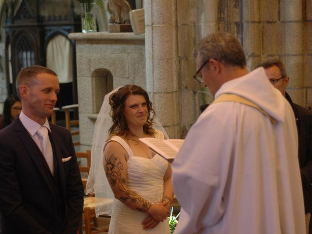Le mariage de Thierry et Johanna à Saint-Pol-de-Léon, Finistère 5