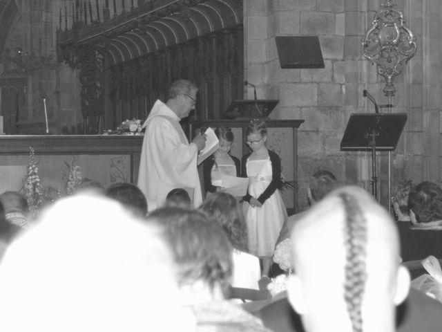 Le mariage de Thierry et Johanna à Saint-Pol-de-Léon, Finistère 6