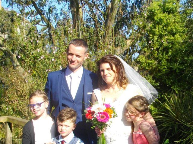 Le mariage de Thierry et Johanna à Saint-Pol-de-Léon, Finistère 1