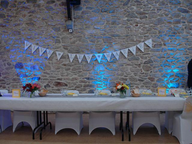 Le mariage de Thierry et Johanna à Saint-Pol-de-Léon, Finistère 14