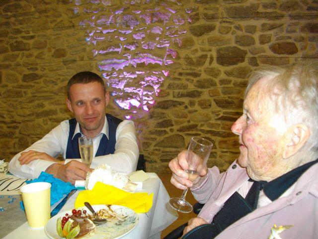 Le mariage de Thierry et Johanna à Saint-Pol-de-Léon, Finistère 21