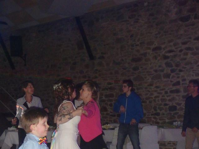 Le mariage de Thierry et Johanna à Saint-Pol-de-Léon, Finistère 25