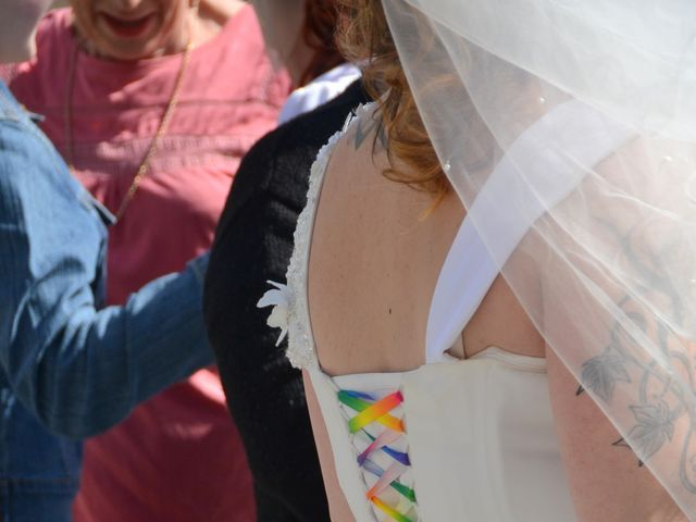 Le mariage de Thierry et Johanna à Saint-Pol-de-Léon, Finistère 37