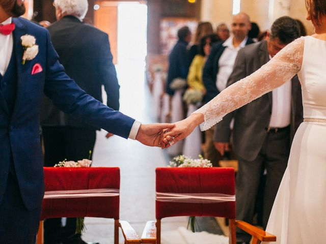 Le mariage de Fred et Maud à Méry-sur-Oise, Val-d'Oise 8