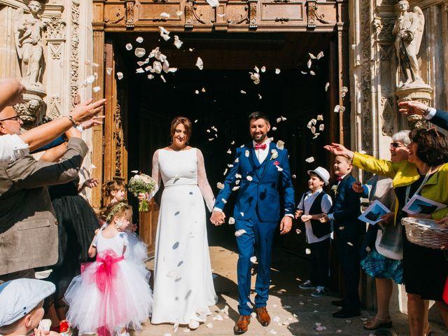 Le mariage de Fred et Maud à Méry-sur-Oise, Val-d'Oise 10