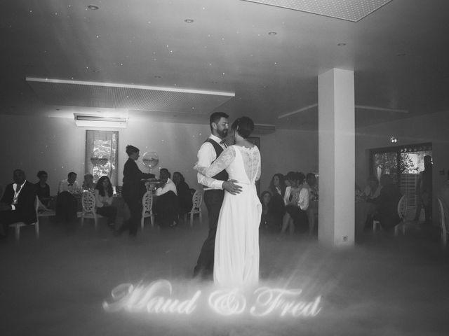 Le mariage de Fred et Maud à Méry-sur-Oise, Val-d'Oise 25