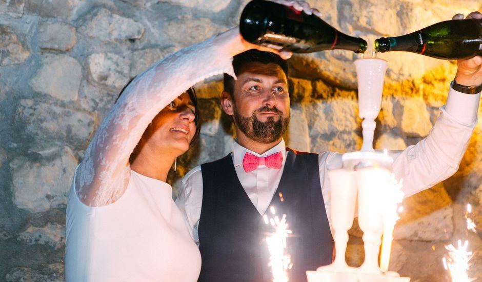 Le mariage de Fred et Maud à Méry-sur-Oise, Val-d'Oise