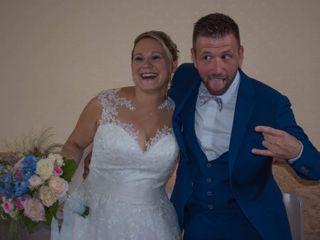 Le mariage de Adélaïde et Didier