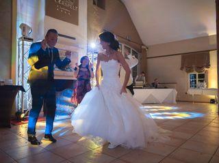 Le mariage de Marie et Yanis 3