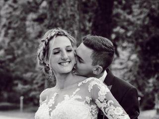 Le mariage de Amanda et Guillaume 3