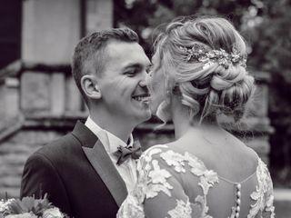 Le mariage de Amanda et Guillaume