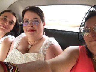 Le mariage de Sabine et Sacko 2