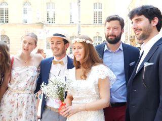 Le mariage de Caroline et Xavier 3