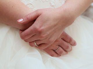 Le mariage de Karine et José 3