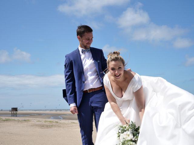Le mariage de Valentin et Emeline à Frossay, Loire Atlantique 3