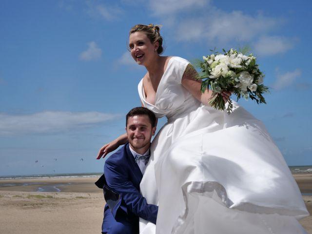 Le mariage de Valentin et Emeline à Frossay, Loire Atlantique 4