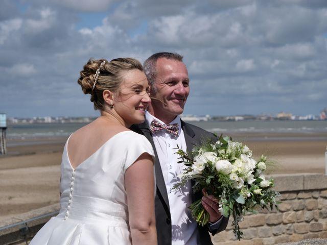 Le mariage de Valentin et Emeline à Frossay, Loire Atlantique 5