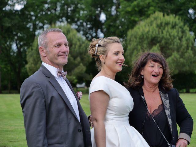 Le mariage de Valentin et Emeline à Frossay, Loire Atlantique 6