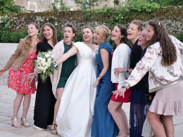 Le mariage de Valentin et Emeline à Frossay, Loire Atlantique 9
