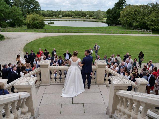 Le mariage de Valentin et Emeline à Frossay, Loire Atlantique 10