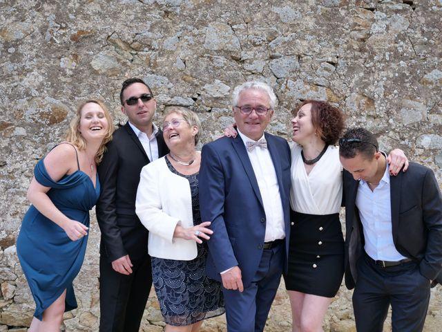 Le mariage de Valentin et Emeline à Frossay, Loire Atlantique 11