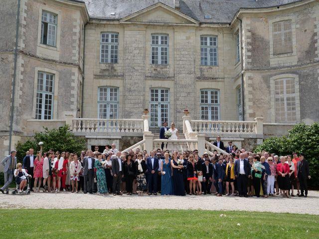 Le mariage de Valentin et Emeline à Frossay, Loire Atlantique 13