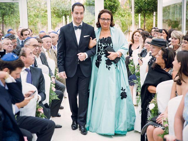 Le mariage de David et Julie à Paris, Paris 7