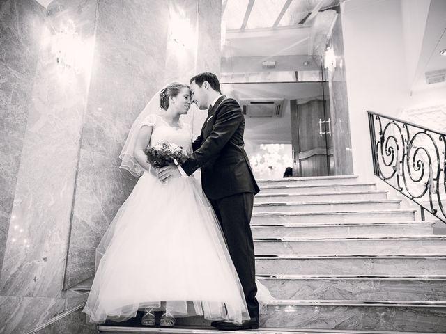 Le mariage de David et Julie à Paris, Paris 2