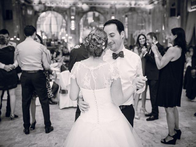 Le mariage de David et Julie à Paris, Paris 26