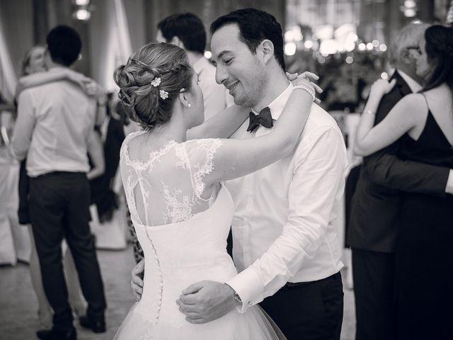 Le mariage de David et Julie à Paris, Paris 27
