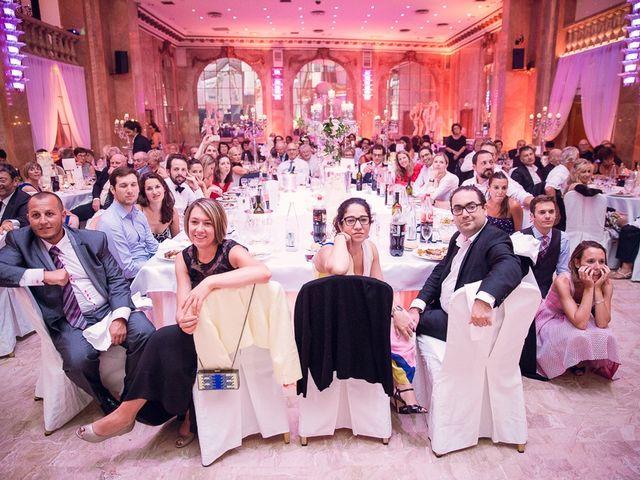 Le mariage de David et Julie à Paris, Paris 29