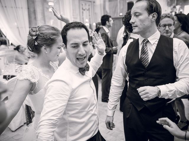 Le mariage de David et Julie à Paris, Paris 31