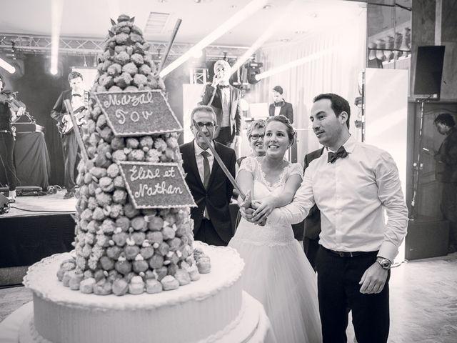 Le mariage de David et Julie à Paris, Paris 32
