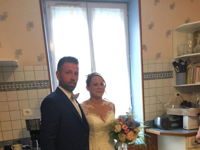 Le mariage de Didier et Adélaïde à Château-Porcien, Ardennes 6