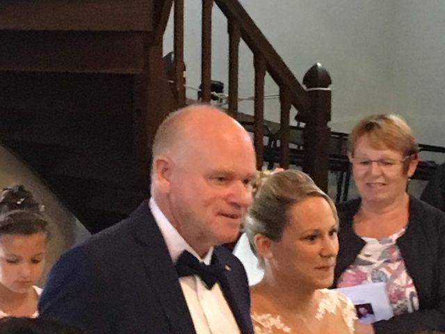 Le mariage de Didier et Adélaïde à Château-Porcien, Ardennes 8