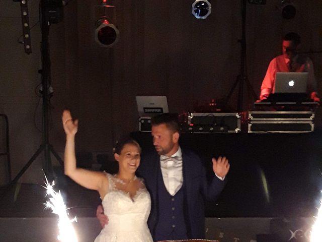 Le mariage de Didier et Adélaïde à Château-Porcien, Ardennes 12