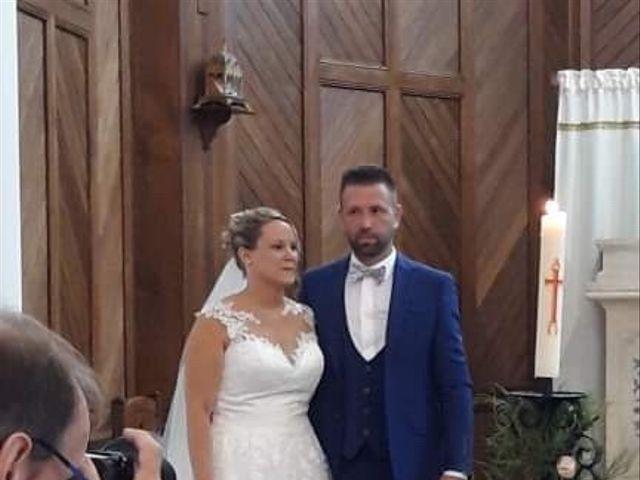 Le mariage de Didier et Adélaïde à Château-Porcien, Ardennes 17